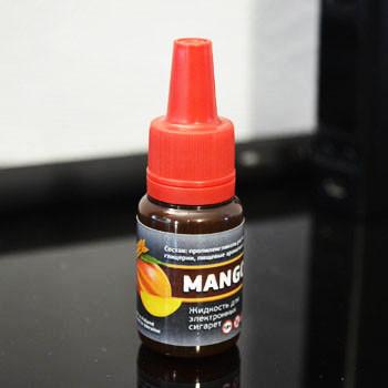 "Жидкость для электронной сигареты ""Манго"" 12мг/мл"