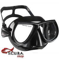Маска для подводного плавания Salvimar Golimar Black