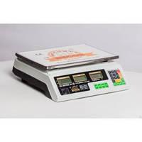 Весы электронные торговые ПВП-40-А9 до 40кг