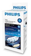 Восстановитель фар Philips Headlight Restoration with UV Protection