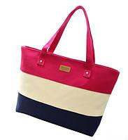 Женская сумка. Малина