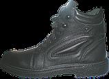 Чоловічі зимові черевики, фото 5