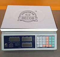 Весы торговые электронные ПВП-40-769 до 40кг