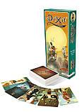 Діксіт 4 Настільна гра (Dixit 4 Origins), фото 3