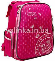 Рюкзак ортопедический Oxford 552898 розовый