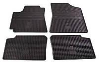 Резиновые коврики для Geely Emgrand EC7 2009- (STINGRAY)