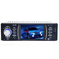 """Автомагнитола  3615B c экраном 3,6"""", с Bluetooth, Видео, МР3, USB, SD! NEW"""