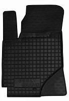 Полиуретановый водительский коврик для Geely Emgrand EC7 2009- (AVTO-GUMM)
