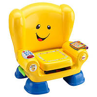 Волшебный стул кресло Fisher Price с технологией Smart Stages