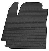 Резиновый водительский коврик для Geely GC5 2014- (STINGRAY)