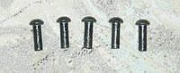 Заклепка ГОСТ 10299-80 НИВА 1кг. 5Х16 НИВА СК-5