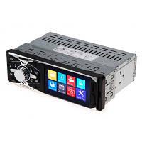 """Классная магнитола 4011B с Экраном 4"""", Видео, Aux, USB, AV-in! НОВАЯ!, фото 1"""