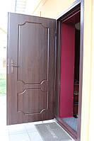 Изготовим металлические двери Днепропетровск