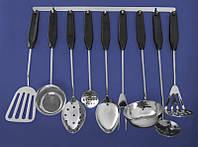 Набор кухонный 10 предметов Steelay