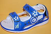 Детские сандалии ТМ Том.М код 8510-F размеры 26-31