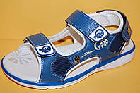Детские сандалии ТМ Том.М код 8507-Е размеры 27, 30
