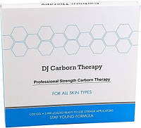 Daejong Medical CO2 Gel Mask - Комплект Carboxy СО2, 5 шт.