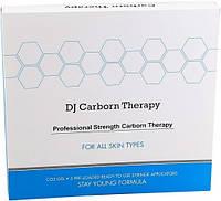 Daejong Medical CO2 Gel Mask - Комплект Carboxy СО2, 5 шт., фото 1