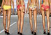 Виды женских трусов: слипы, танга, бикини и другие
