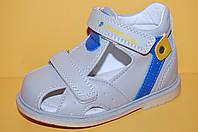Детские  сандалии ТМ Том.М код 0486-В размер 26