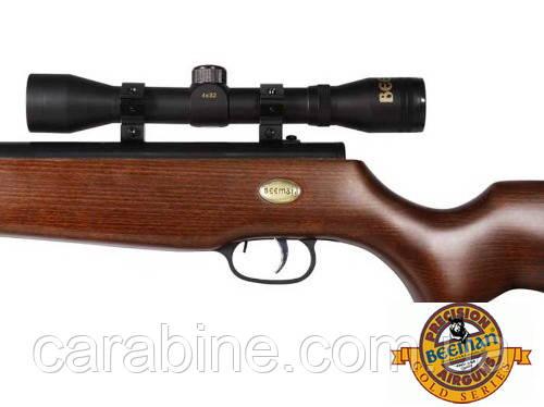 Пружинно-поршневая винтовка Beeman Grizzly X2