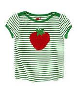 Детская футболка для девочки  6-12, 12-18, 18-24 месяца, 2 года