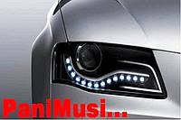 LED подсветка 24 диода,12V, 24см Водонепроницаемая  LED подсветка 24 диода,12V, 24см Водонепроницаемая