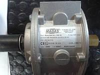 Клапан электромагнитный газ.Madas Dy 32 (M16 RM/NC 500 mbar)