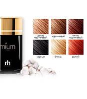 Хлопковая пудра MIUM  для увеличения объёма волос с статическим зарядом