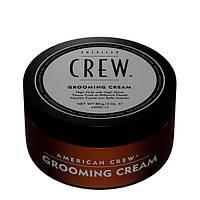 Крем для стайлинга сильной фиксации с блеском / Grooming Cream, 85 гр (American Crew)