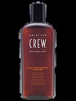 Шампунь увлажняющий ежедневный / Daily Moisturizing Shampoo, 250 мл American Crew
