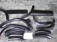 Обвес ВАЗ 2123 (нива шевроле) заводской