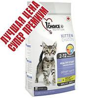 1st Choice для котят 2.72 кг