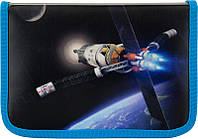 Пенал-книжка Space K16-621-8, ТМ Kite