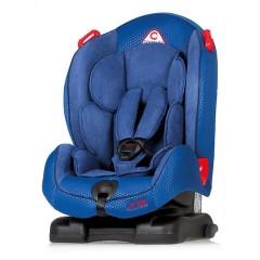 Детское автокресло Heyner Capsula MN3X, цвет Cosmic Blue