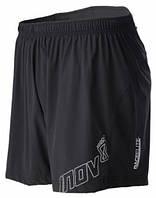 Race Elite 6 Trail Short M Black мужские шорты для бега