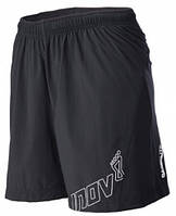 Race Elite 6 Trail Short W Black женские шорты для бега