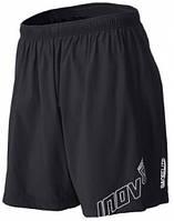 AT/C 8 Trail Short M Black мужские длинные шорты для бега
