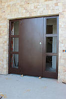 Двери металлические нестандартных размеров