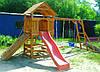 Игровые комплексы,  детские площадки для дома МАКСИ 2