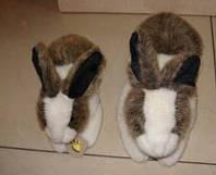 Мягкая игрушка озвученная Кролик
