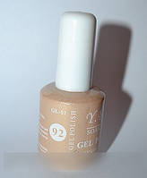 Гель-лак YRE №92, гель для ногтей