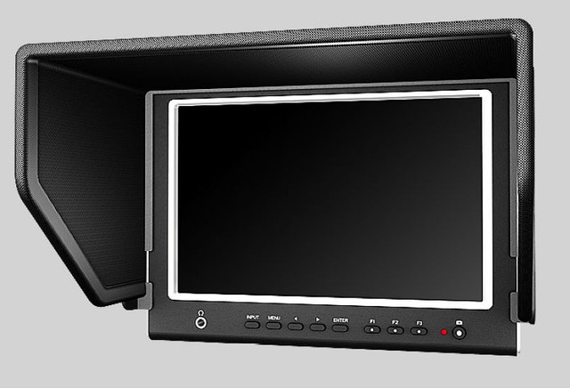 "Накамерный монитор Lilliput 7"" 664-O IPS HDMI in out (664/O)"