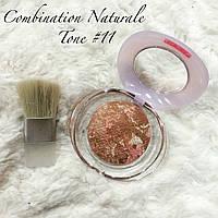 Запечённые румяна Pupa Тон N11, Combination Naturale