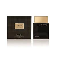 Мужская парфюмированная вода Calvin Klein Liquid Gold Euphoria Men
