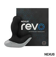 Массажер простаты Nexus Nexus Revo Black (161001232)