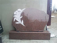 Памятник на двоих Лилии