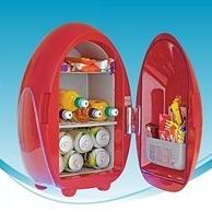 Автохолодильник ТК -15 L red