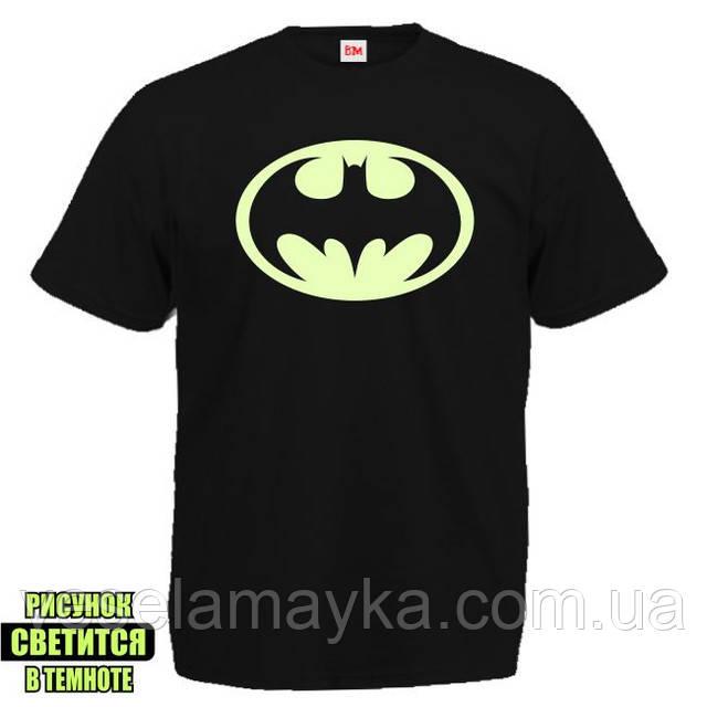 "Футболка ""Бэтмен (Batman)"""