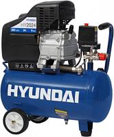 HYUNDAI HY 2024 компрессор.Бесплатная доставка